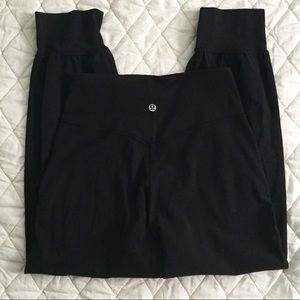 NEW Lululemon lightweight crop pants